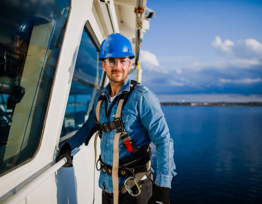 Safety Harness / Fall Protection Equipment
