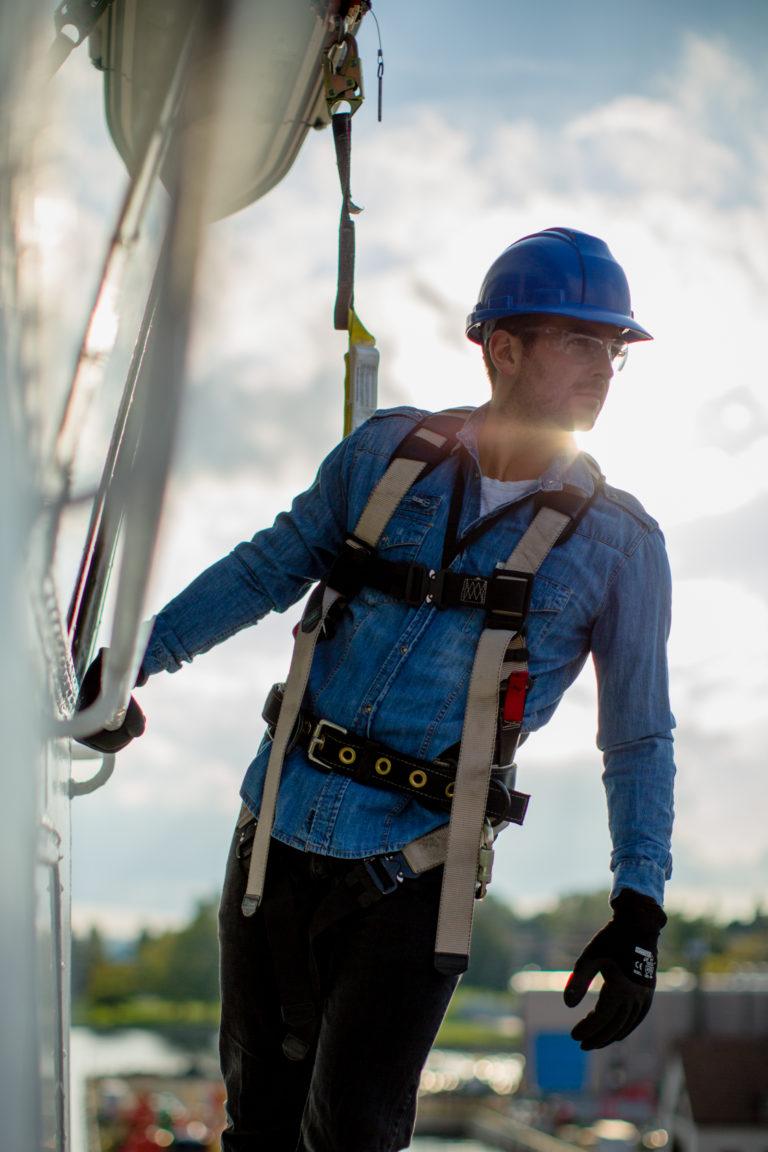 Harnais de sécurité / Équipements de protection antichute